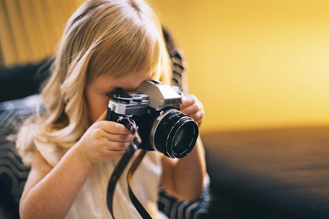 ONLINE FOTOKLUB 2 - pro velký úspěch pokračujeme!