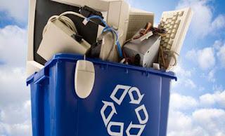 Invita CDMX a participar en próximo Reciclatrón