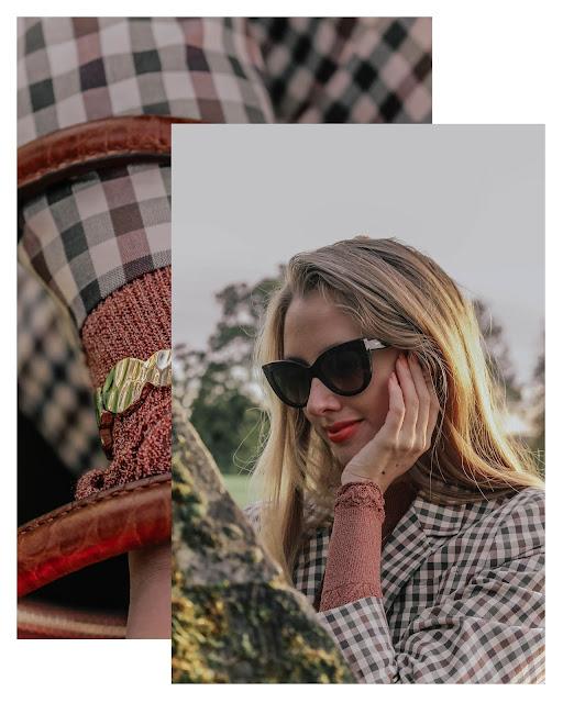 Sunglasses Shop Valentino Sunglasses Review