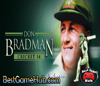 Don Bradman Cricket 14 Compressed PC Game Download