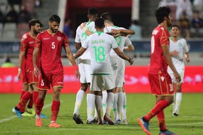 مشاهدة مباراة السعودية وعمان بث مباشر اليوم 02-12-2019 في كأس الخليج العربي