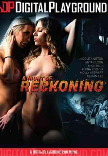 Download [18+] A Night of Reckoning (2019) English 480p 689mb || 720p 1.2gb