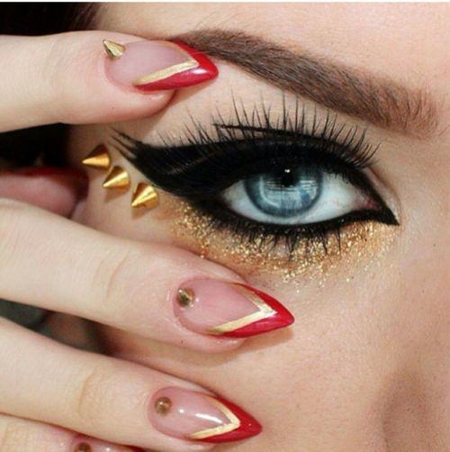 paso a paso como decorar uñas