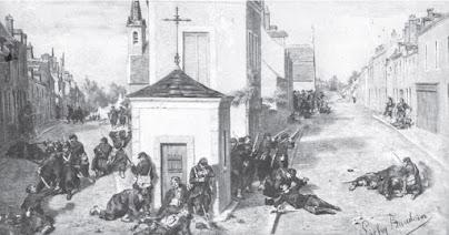 Guerre de 1870 : ne les oublions pas… Cheverny et Cour-Cheverny