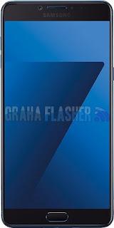 Firmware Samsung Galaxy J7+ SM-C710F Bahasa Indonesia