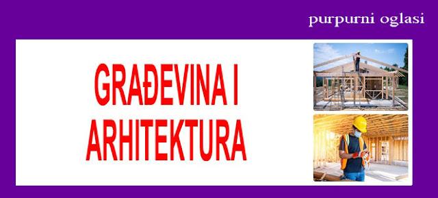 6. GRAĐEVINA I ARHITEKTURA PURPURNI OGLASI