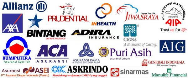 Daftar Alamat Perusahaan Asuransi Di Indonesia Lengkap Cara Klaim Asuransi