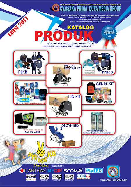 Juknis dak bkkbn 2017,produk dak bkkbn 2017,KIE Kit 2017, BKB Kit 2017, APE Kit 2017, PLKB Kit 2017, Implant Removal Kit 2017, IUD Kit 2017, PPKBD 2017, Lansia Kit 2017