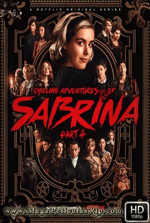 El Mundo Oculto De Sabrina Temporada 4 [1080p] [Latino-Ingles] [MEGA]