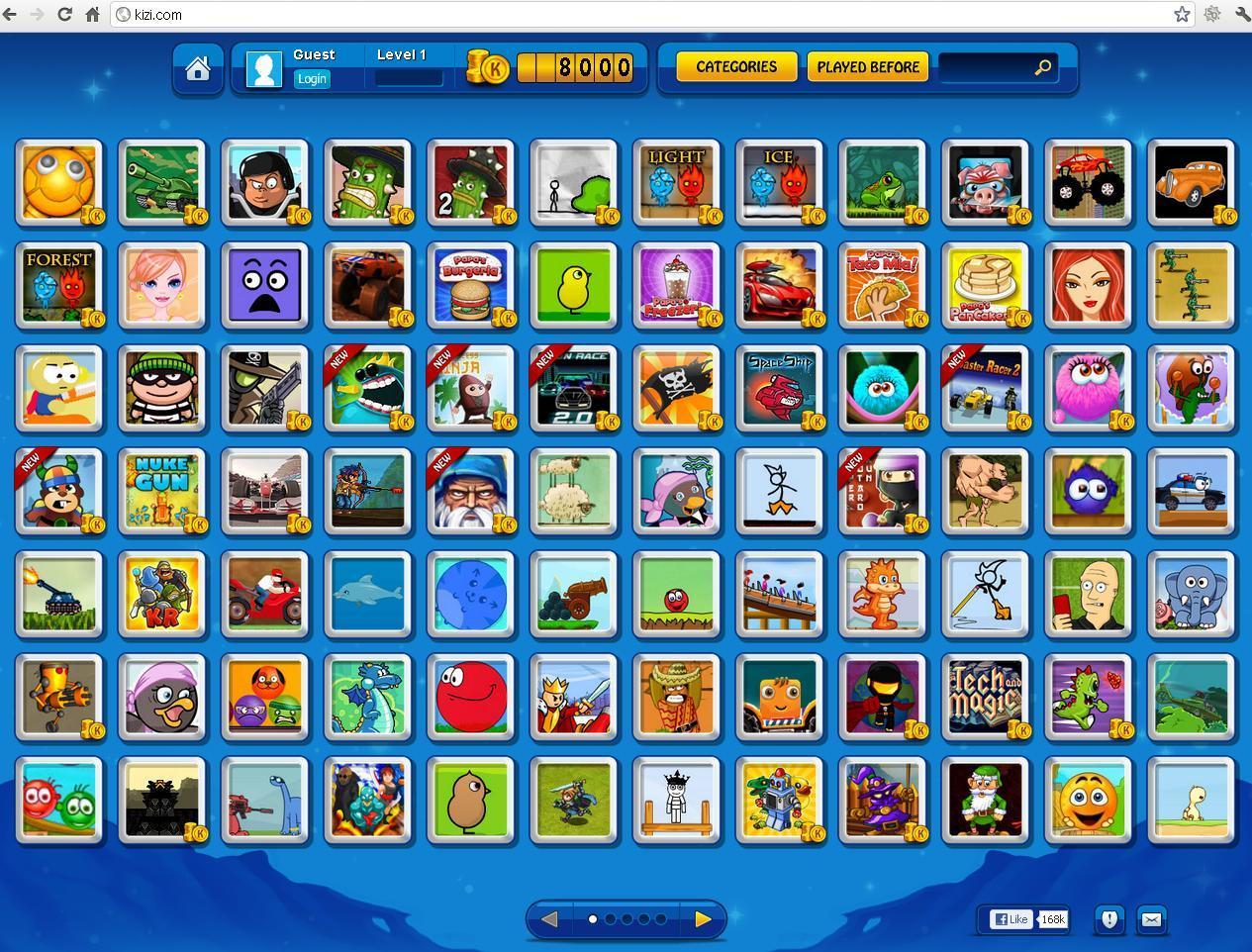Kizi Free Online Games Play Flash Games Online