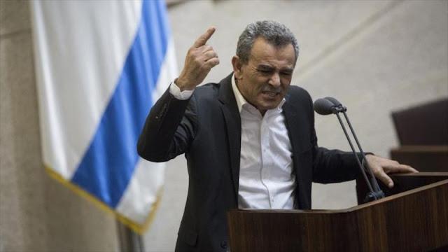 Diputado árabe condena prohibición a llamada a oración por Israel