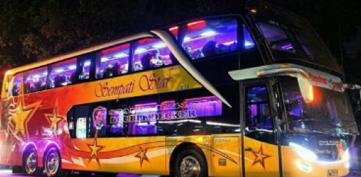 Bus Sempati Star