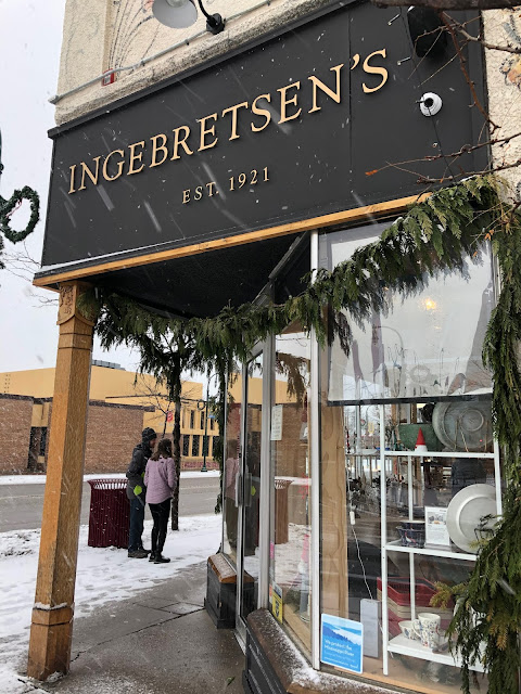 Ingerbretsen's: A Slice of Scandinavia in Minneapolis