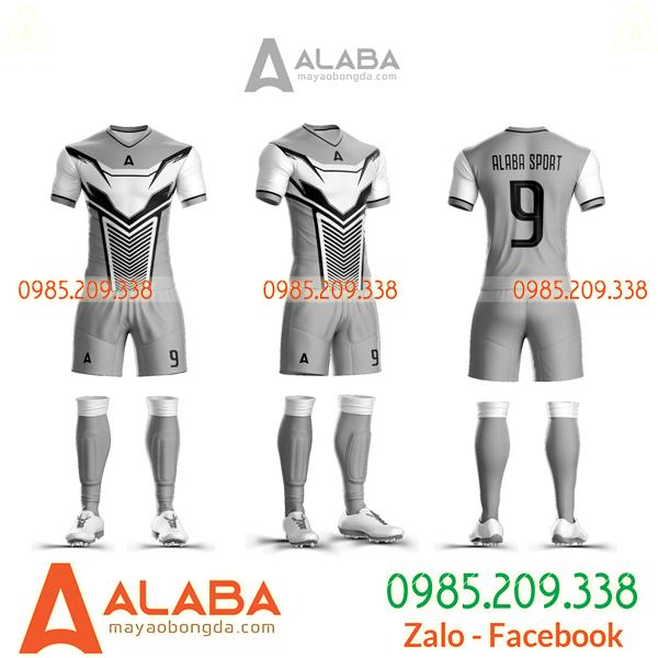 Áo bóng đá tự thiết kế đẹp và độc
