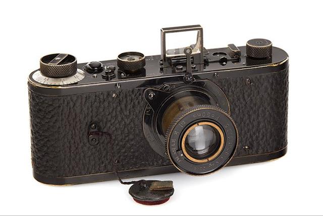 kamera leica yang presisi