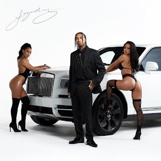 Tyga Legendary Album