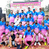 भिवंडीत फोर्टी प्लस ग्रामीण क्रिकेट स्पर्धा उत्साहात संपन्न
