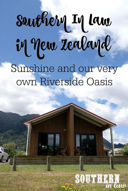 Southern In Law in New Zealand Coeliac Travel Reviews - Coromandel and Te Aroha Landing Accommodation Review