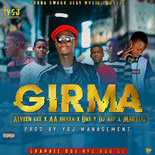 Girma Music | BY Young Swagx Jegy