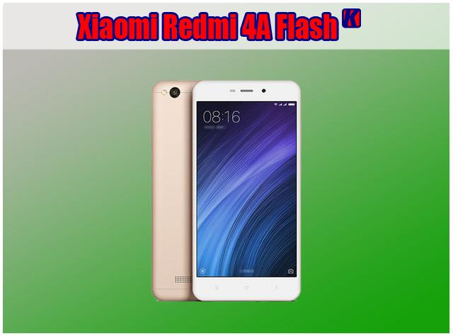 Cara Mengatasi Xiaomi Redmi 4A Yang Terkunci (This Device Is Locked)
