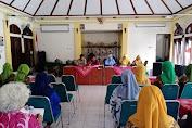 Babinsa Danukusuman Hadiri Acara FK-PPKBD Di Pendopo Serengan