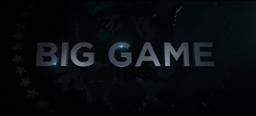 Sinopsis Film Bioskop Terbaru: Big Game