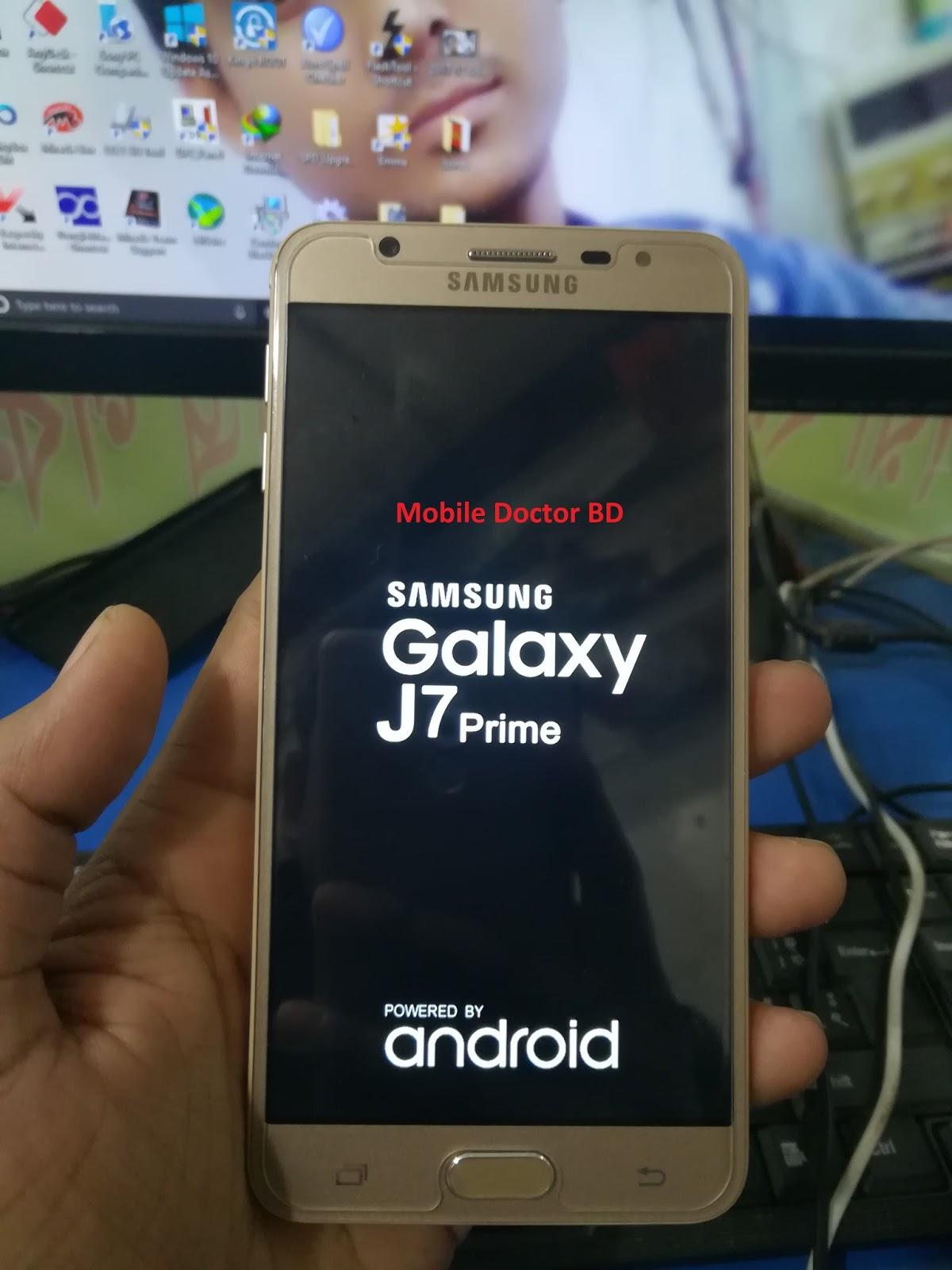 Samsung Clone Galaxy j7 Prime Or SM-G610F MT6589 6 0 1