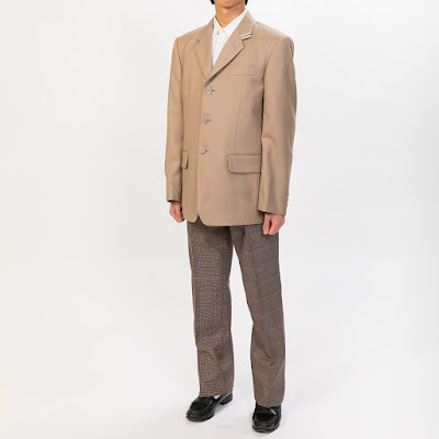 新潟県立 上越総合技術高等学校(男子指定制服)