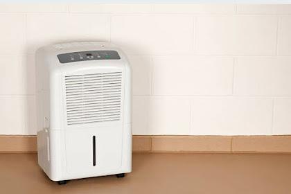 Cara Menurunkan Kelembaban Udara di Dalam Ruangan