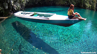 Cerita Perjalanan,Tanjung Puting, Borneo, Pulau Derawan
