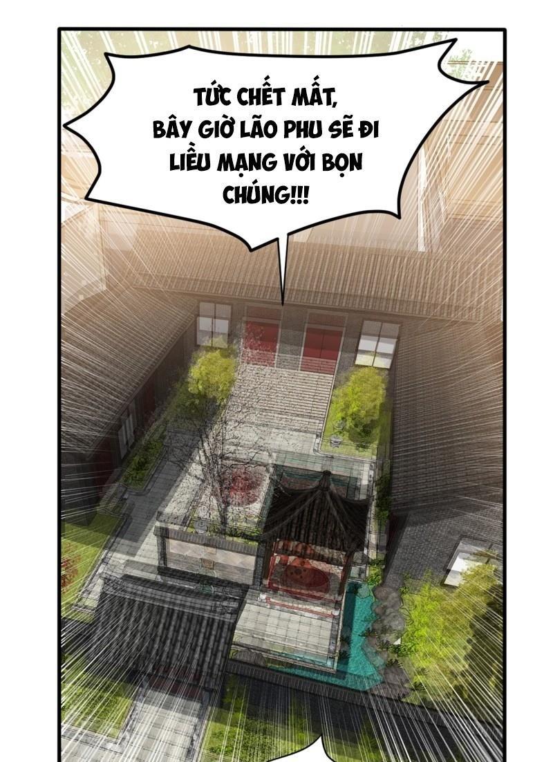Tối Cường Thần Y Tại Đô Thị chap 102 - Trang 9