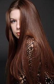 7+ Warna Rambut Dark Brown yang Bagus Terbaru 2017