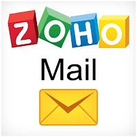 Cómo crear cuenta zoho mail