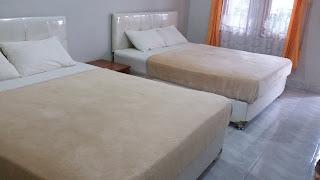 Hotel Parahiangan Pantai Pangandaran