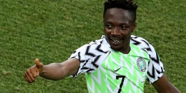 Onyema's unity speech spurred us to victory -Musa