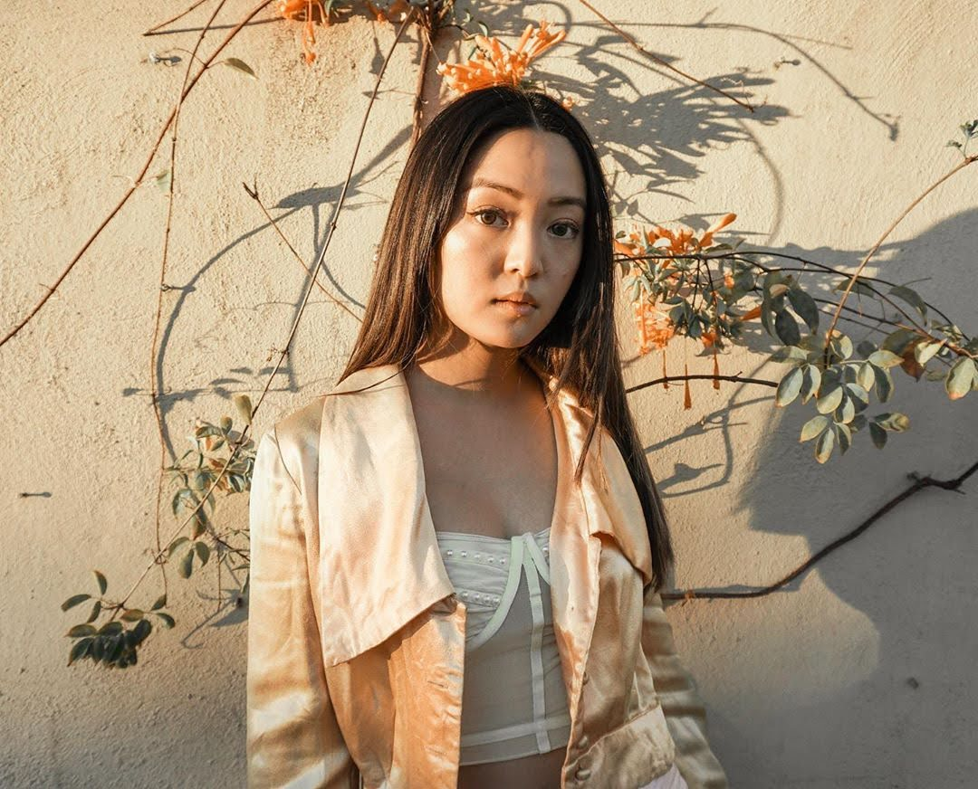 Chelsea Zhang 7