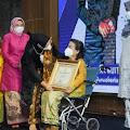 Spirit Kemandirian Kartini untuk Melanjutkan Purwakarta Istimewa
