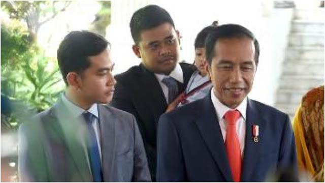 Wacana Pilkada Serentak 2022 Diduga Ditolak Jokowi, Apa karena Anak Mantu Sudah Terpilih?