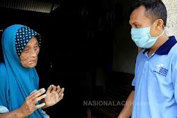 Sosialisasi & Edukasi Bansos PKH Dalam Masa Pandemi Covid-19 di Kec. Samadua Aceh Selatan