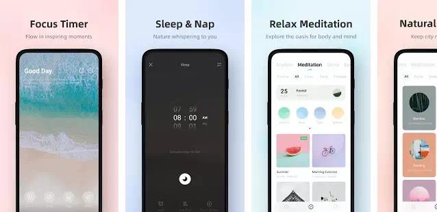 Aplikasi Musik Santai Terbaik Android-5