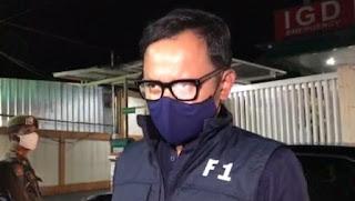 Bima Arya Polisikan RS UMMI Bogor gegara Tertutup soal Tes Swab HRS