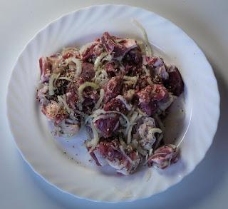 Маринады для шашлыков: коллекция рецептов, идей и рекомендаций