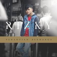 Lirik Lagu Lirik Penantian Berharga - Rizky Febian dari album terbaru Single Terbaru 2017 chord kunci gitar, download album dan video mp3 terbaru 2017 gratis