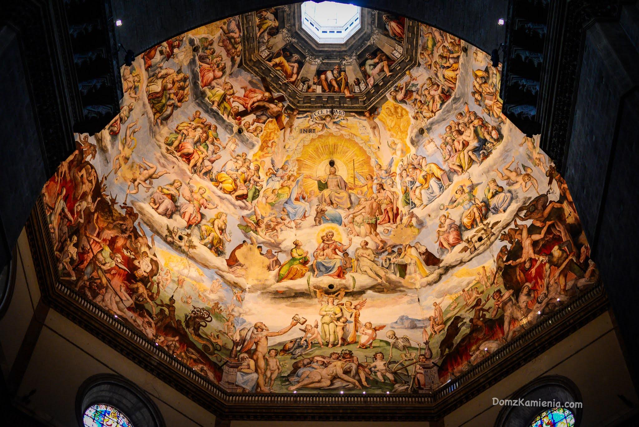 Dom z Kamienia, Florencja, Duomo
