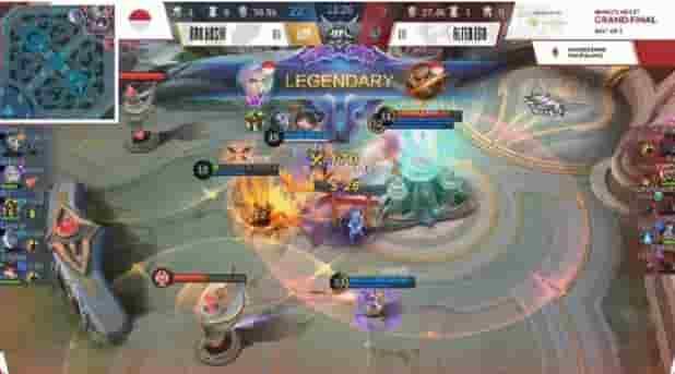 6 Hero Mobile Legends Paling Sering Di-banned di Season 19