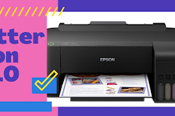 How To Download Resetter Epson L1110