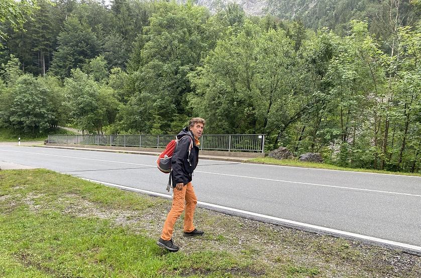 Wetter Jochberg