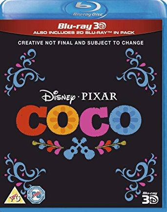 Coco 2017 480p 300MB
