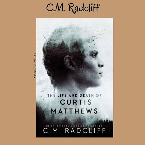 C.M. Radcliff chega ao Brasil pela Réserver Editora