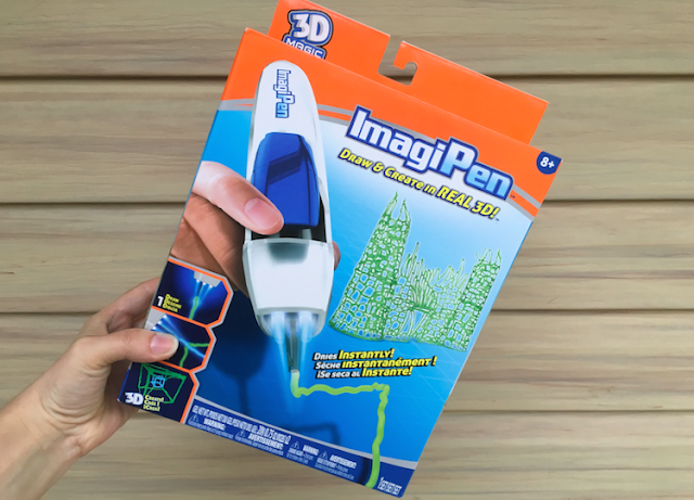 3D Magic ImagiPen